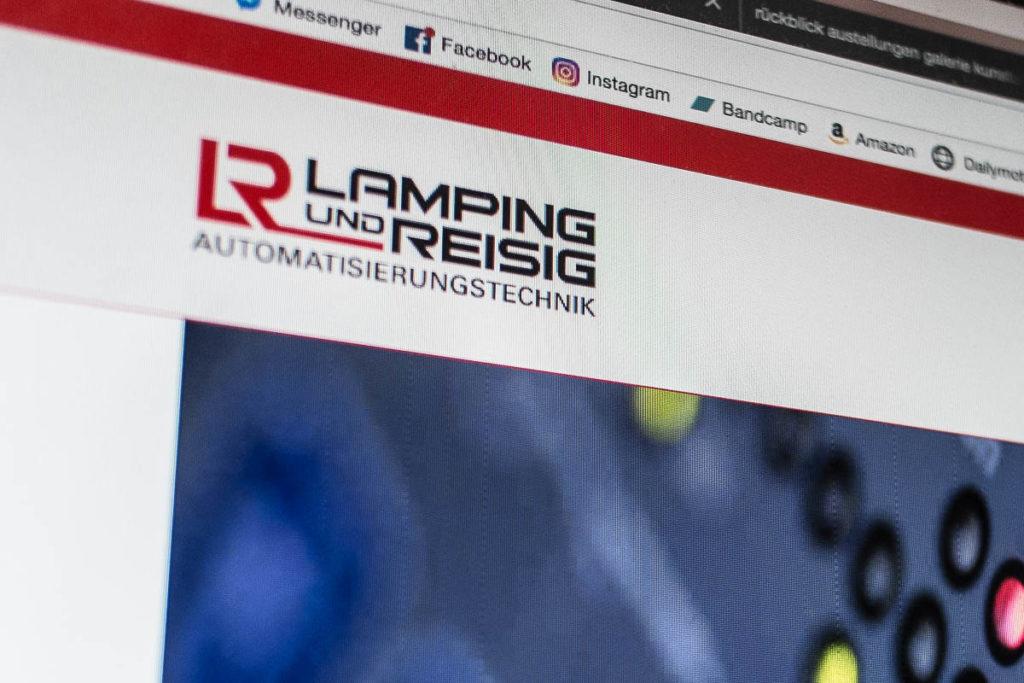 Web Lamping & Reisig