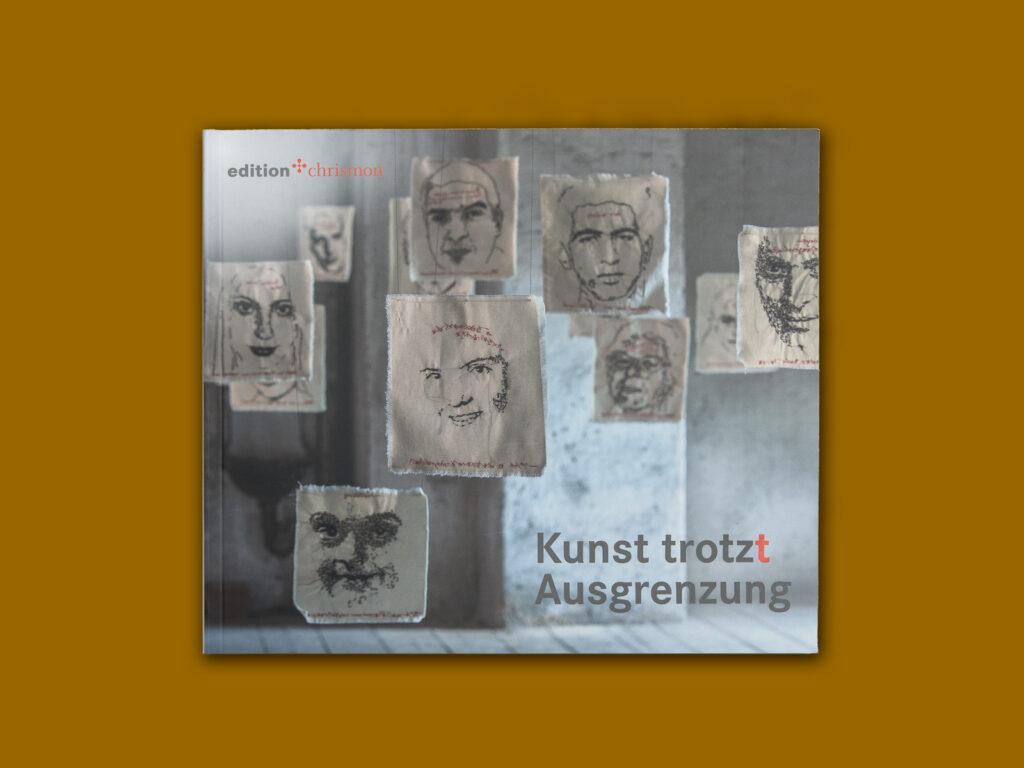 Katalog Kunst trotzt Ausgrenzung