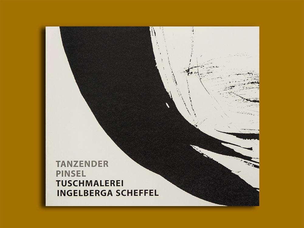 Katalog Tanzender Pinsel